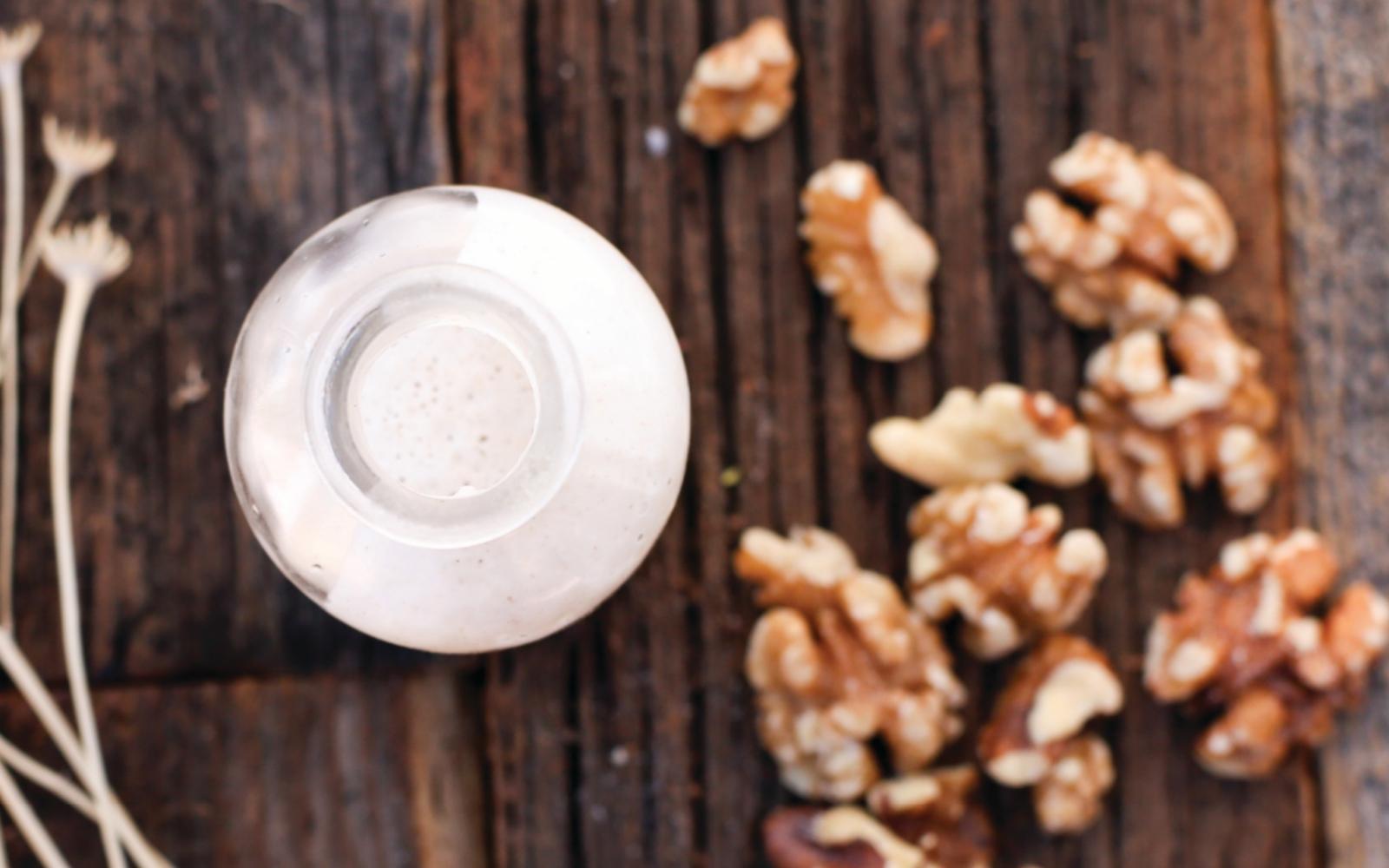 Almond-Macadamia Nut Creamer