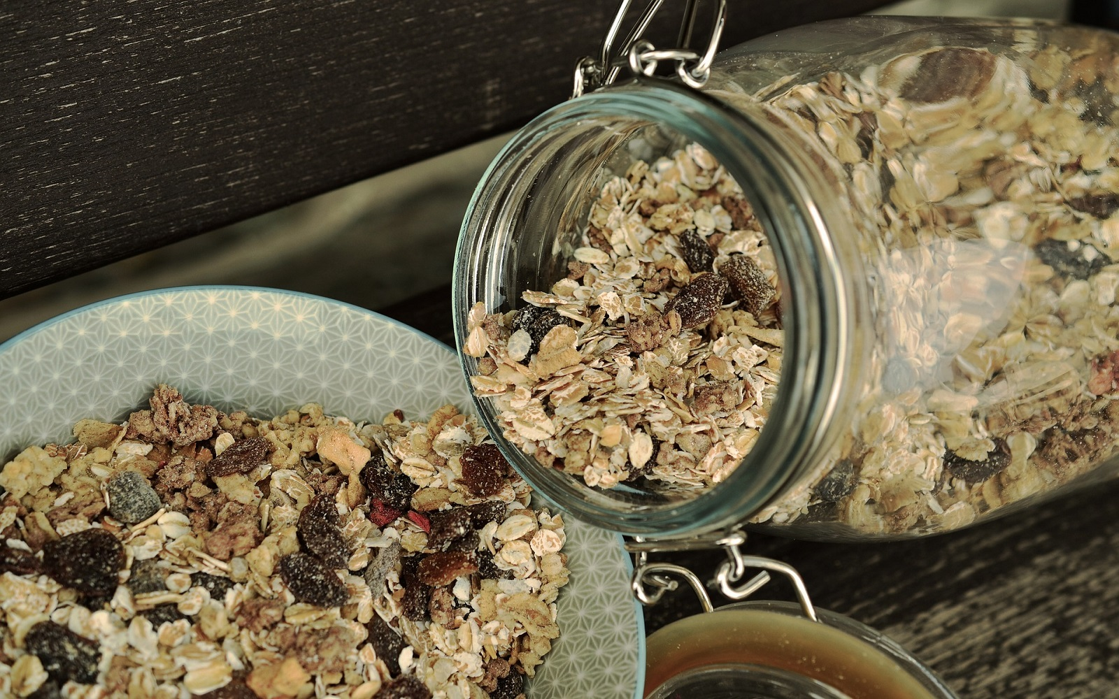 Bircher Muesli The New Breakfast Trend To Try This Winter One Green Planet