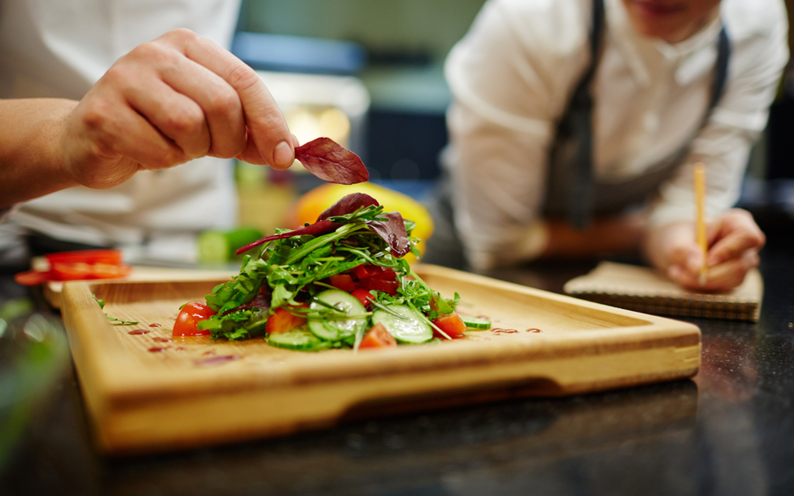 Plant Based Cooking Programs To Enroll In This Year One