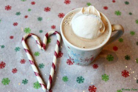 Whipped Cream