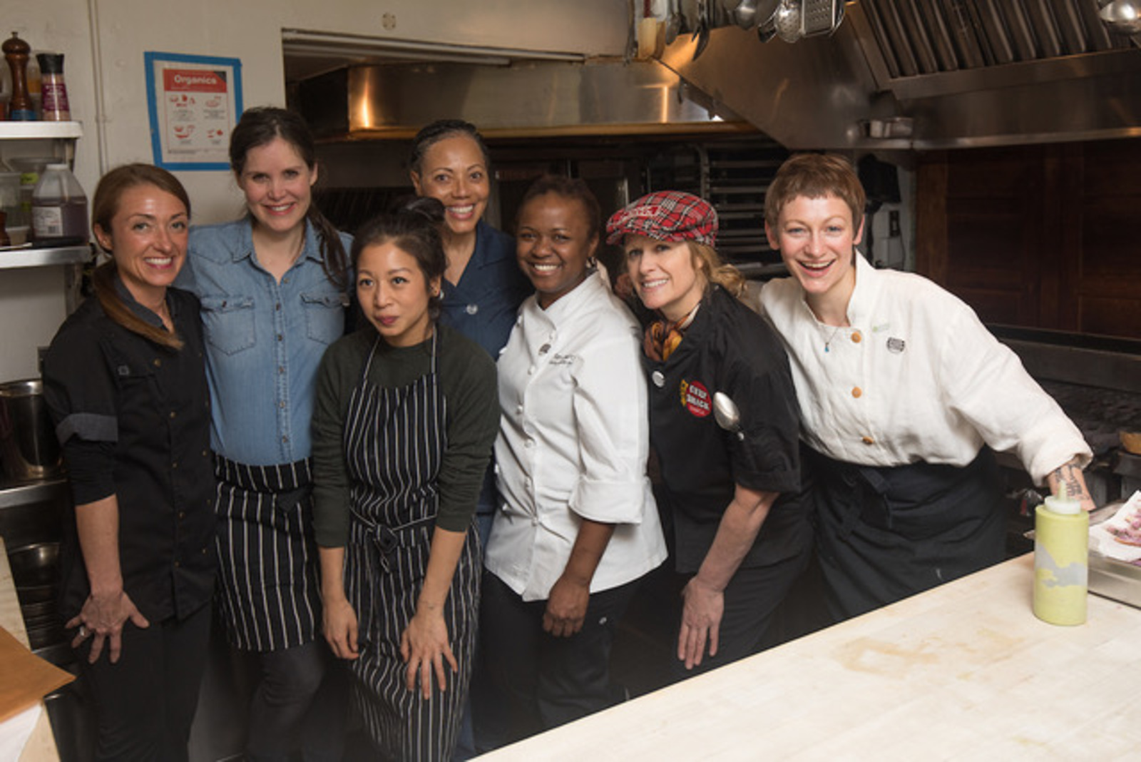 Meet the Female Vegan Chefs Who Are Changing the Food World as We Know It