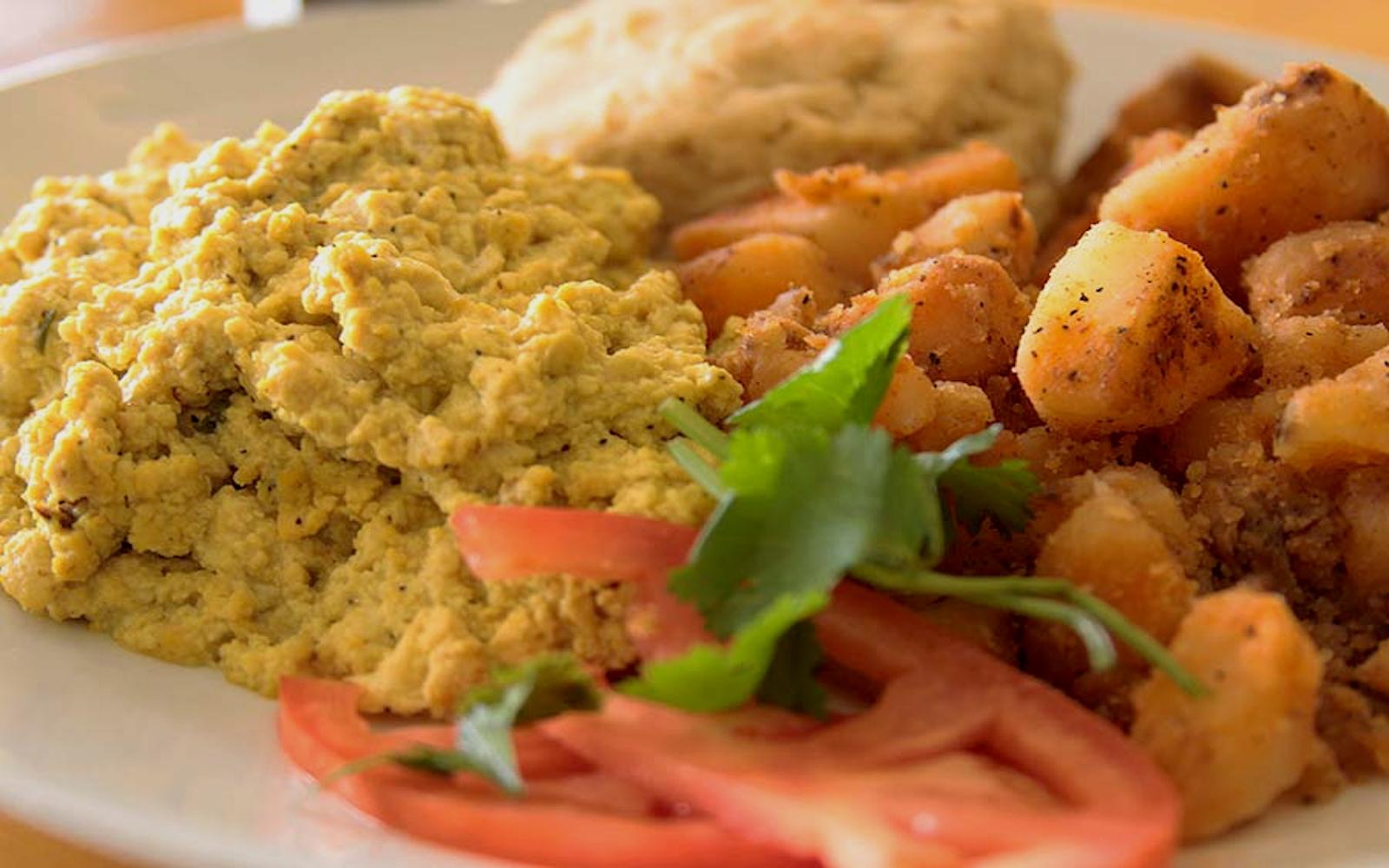 go vegetarian vegan food atlanta