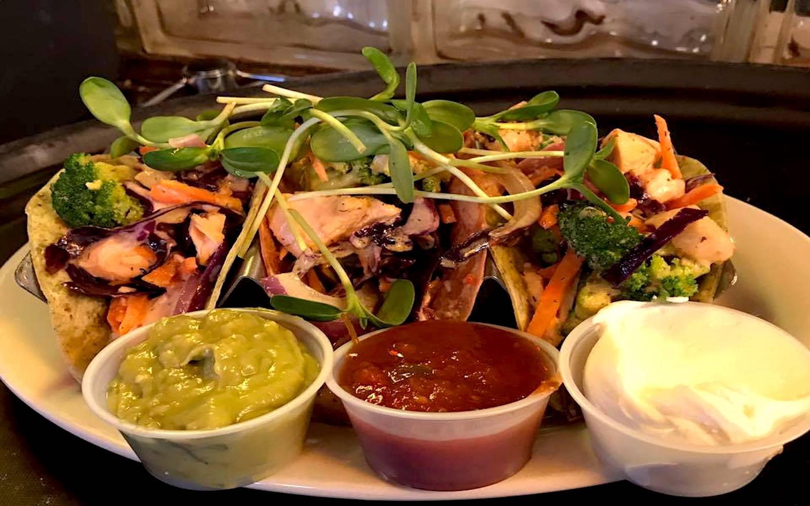 r thomas vegetarian vegan atlanta cafe