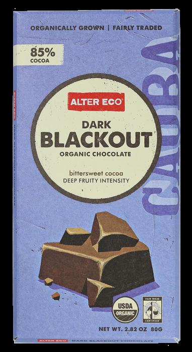 alter eco dark chocolate