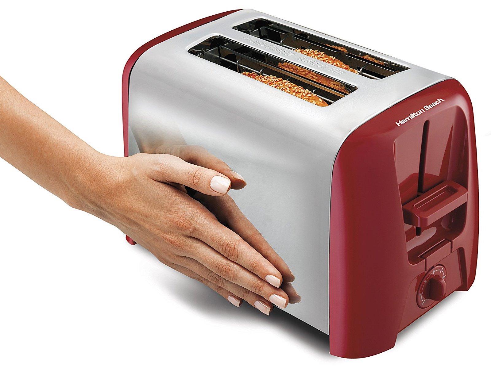 hamilton beach toaster over