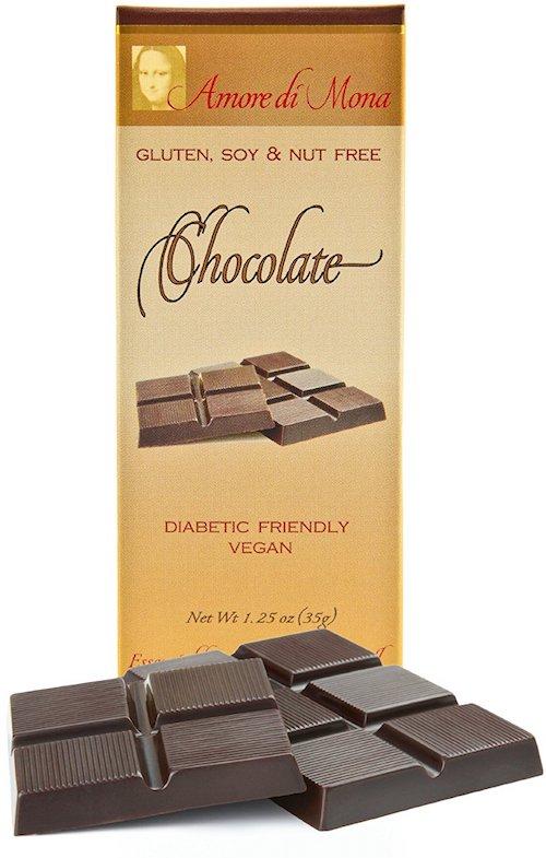Perfetto Collection: Amore Di Mona Luxury Dark Chocolate