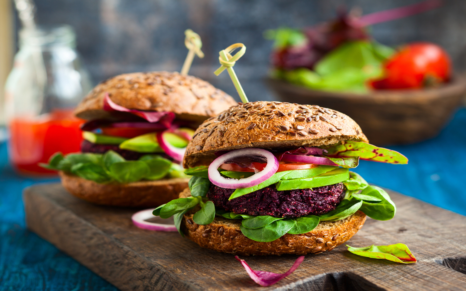 beet root veggie burgers best of 2018