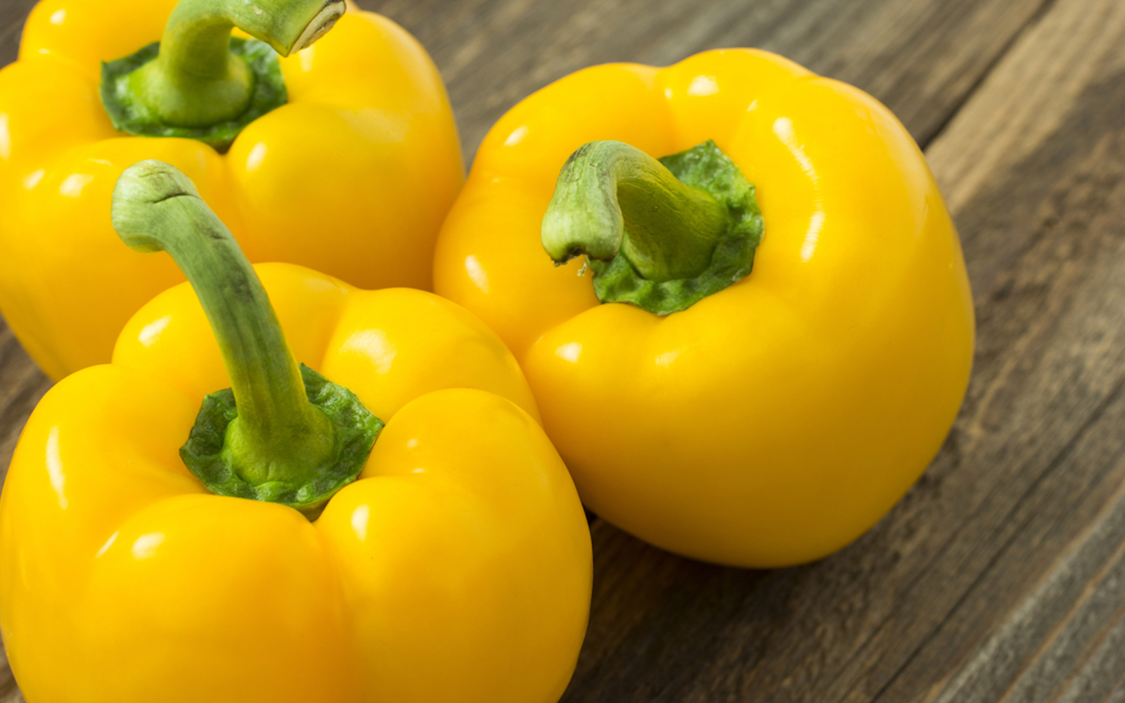 Walking on Sunshine - 5 Yellow Fruits and Vegetables You