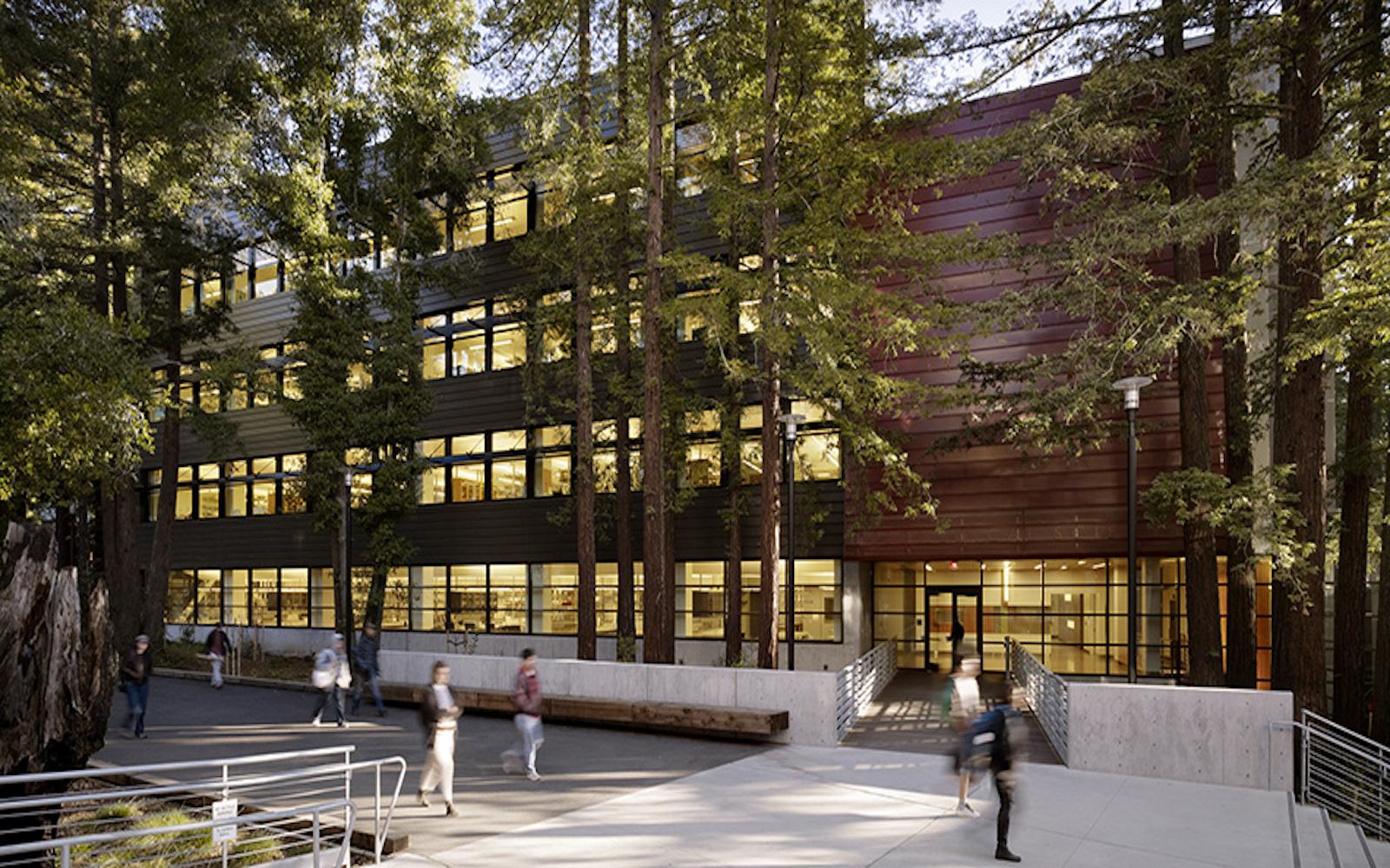 university of santa cruz california