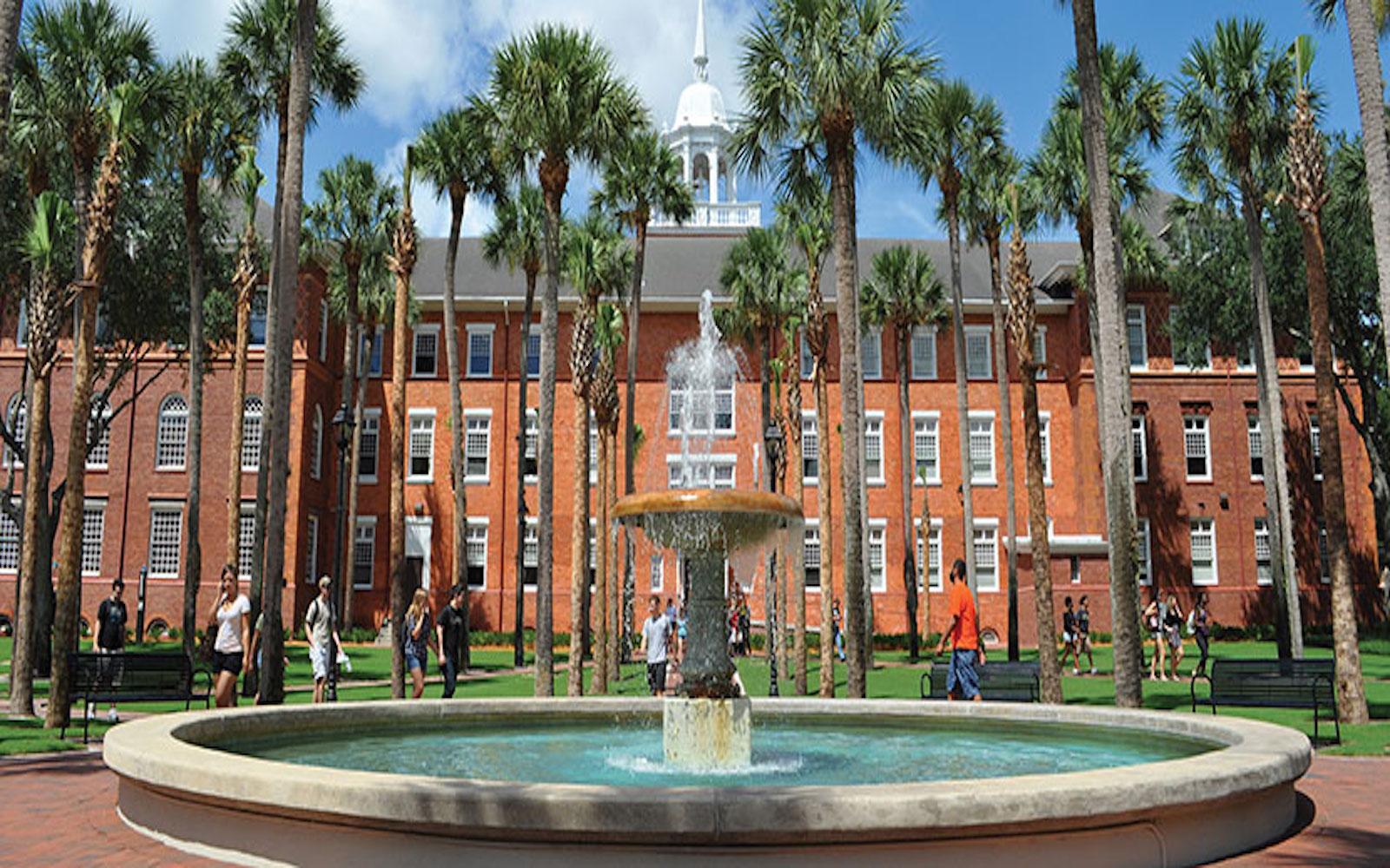 south florida campus