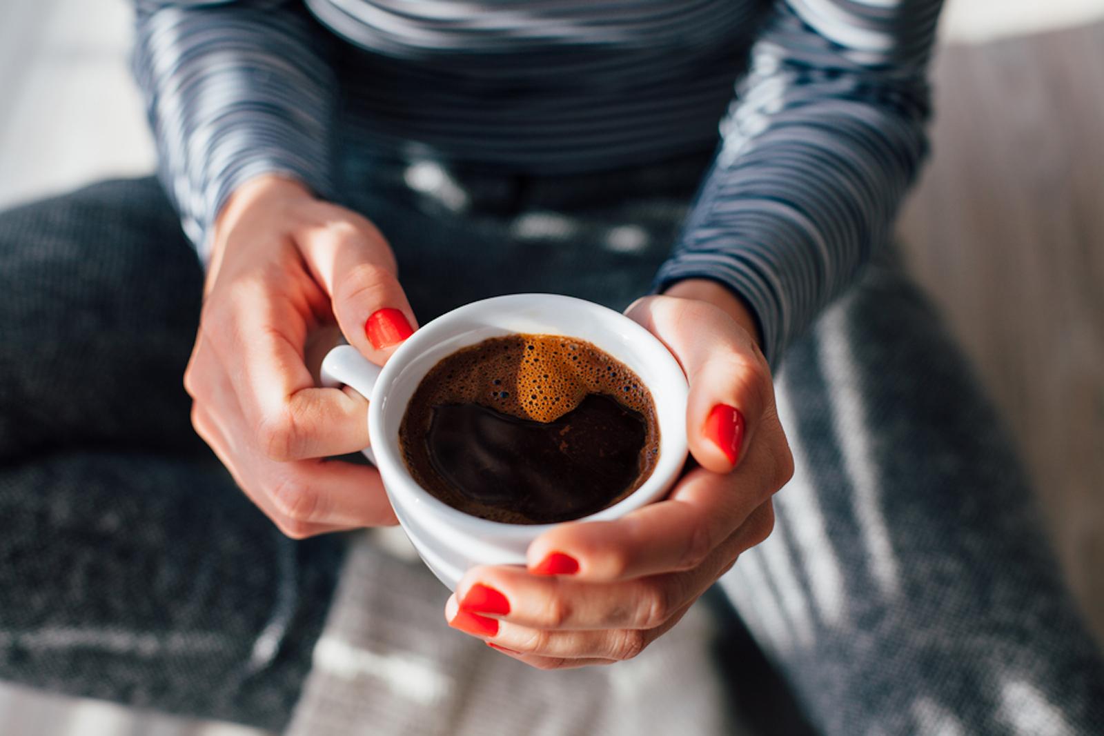coffee alternatives vegan