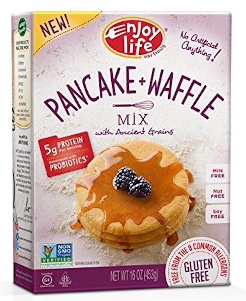 enjoy life pancake mix