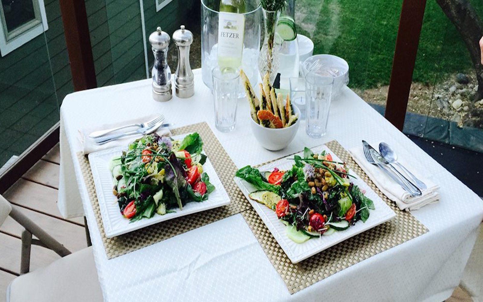 kaweah-resort salads