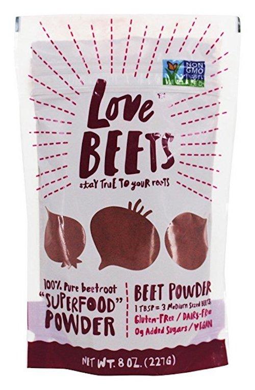 love beets vegan snack