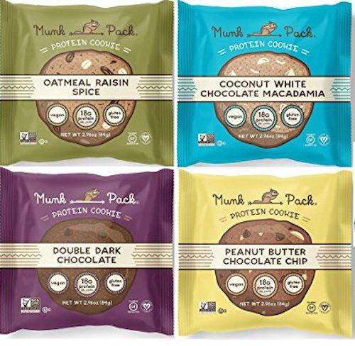 munk pack vegan snacks