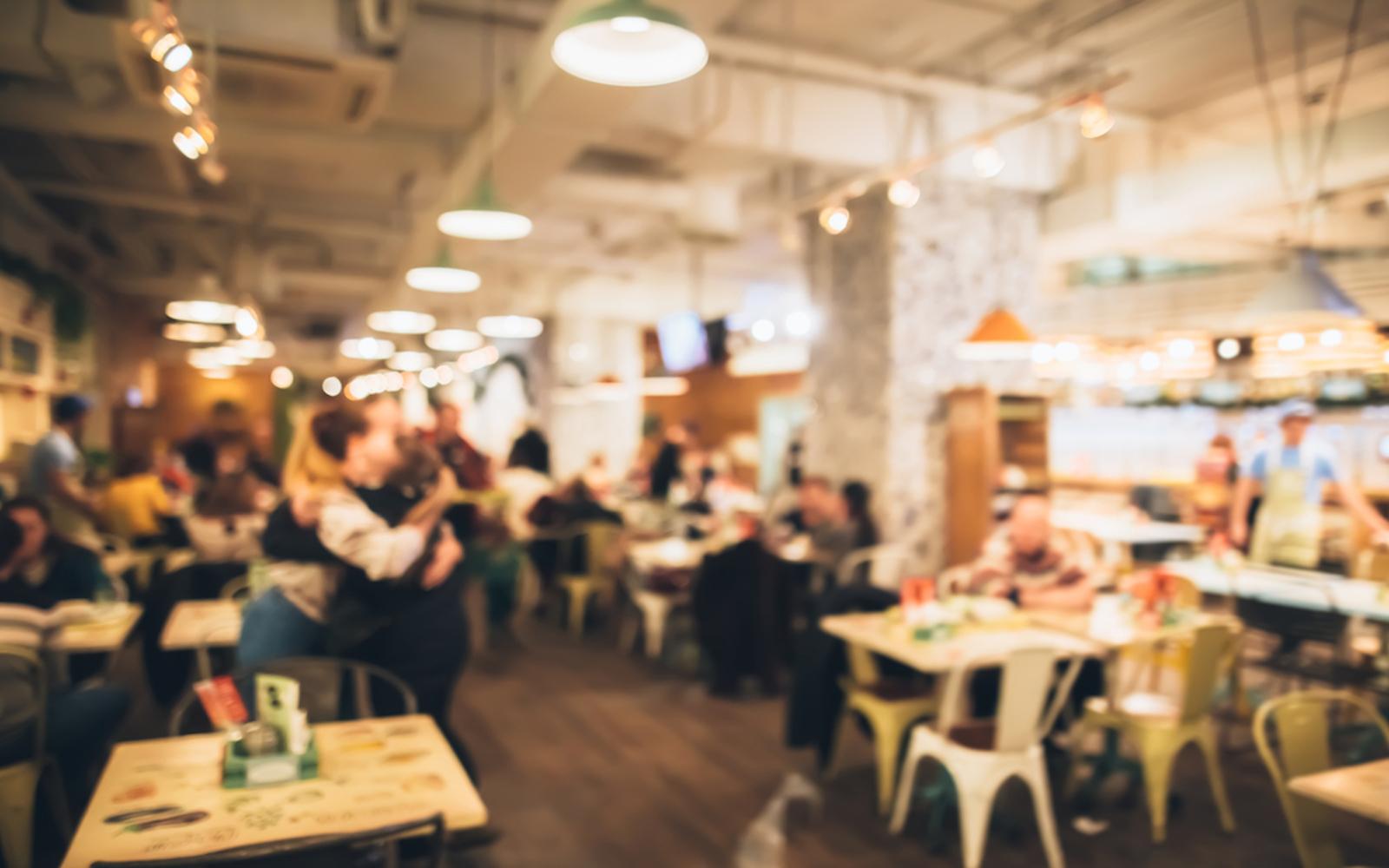 vegan cafes