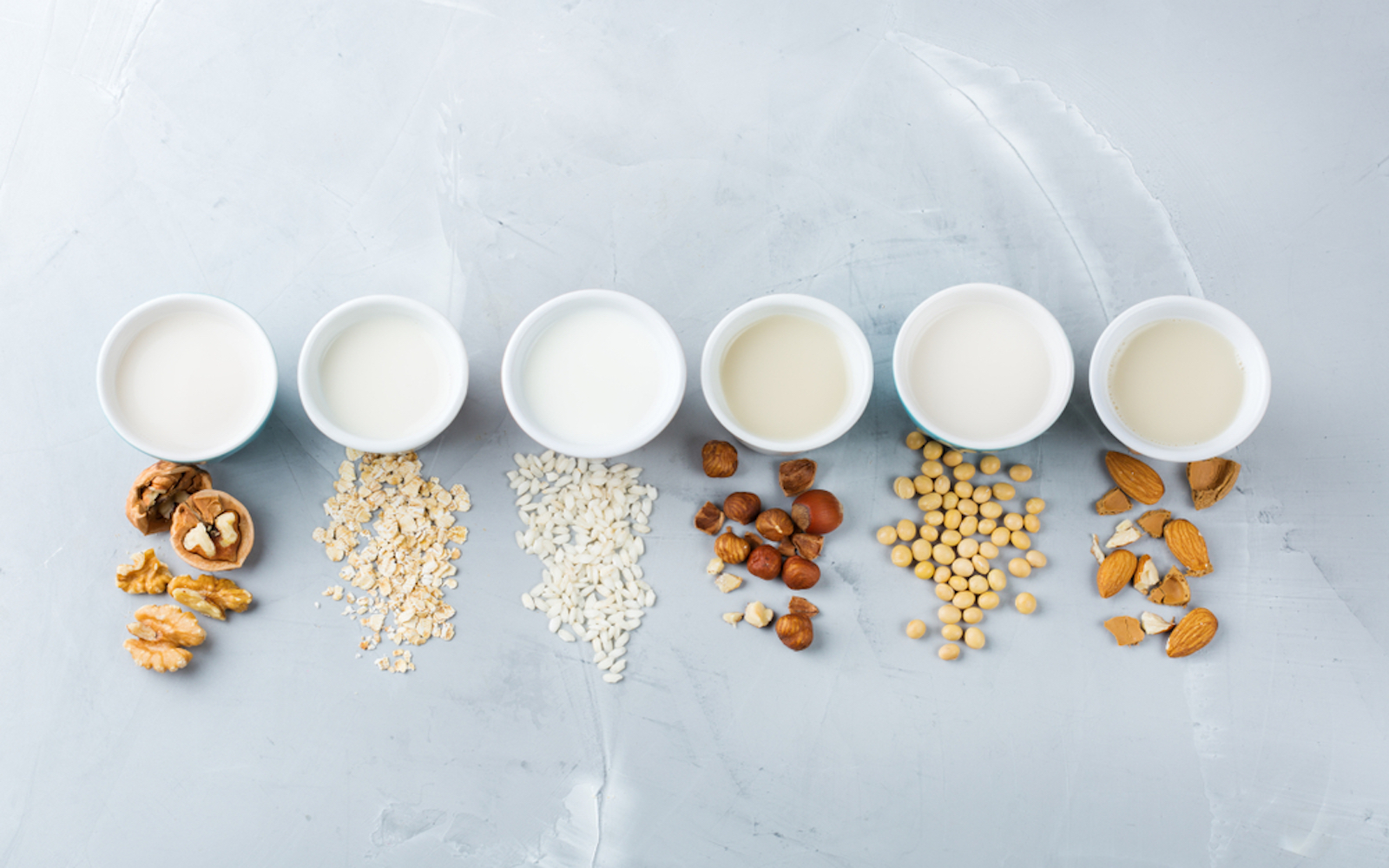 all about oat milk