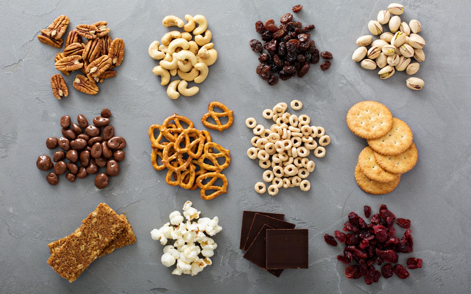 vegan snacks bodega