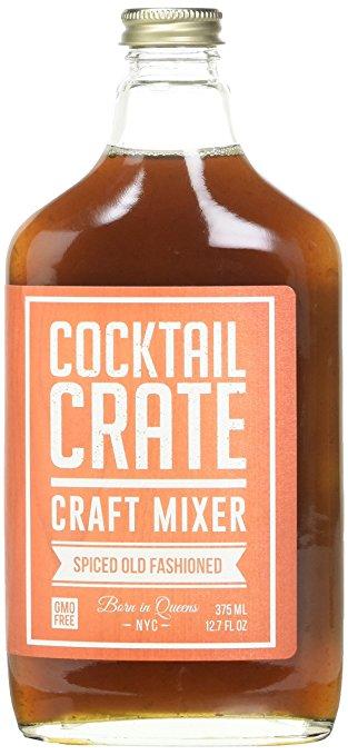 cocktail craft mixer