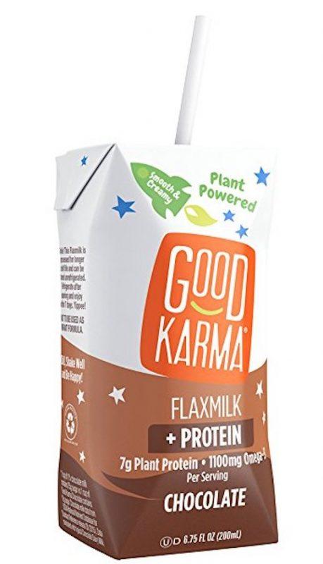 good karma vegan milk