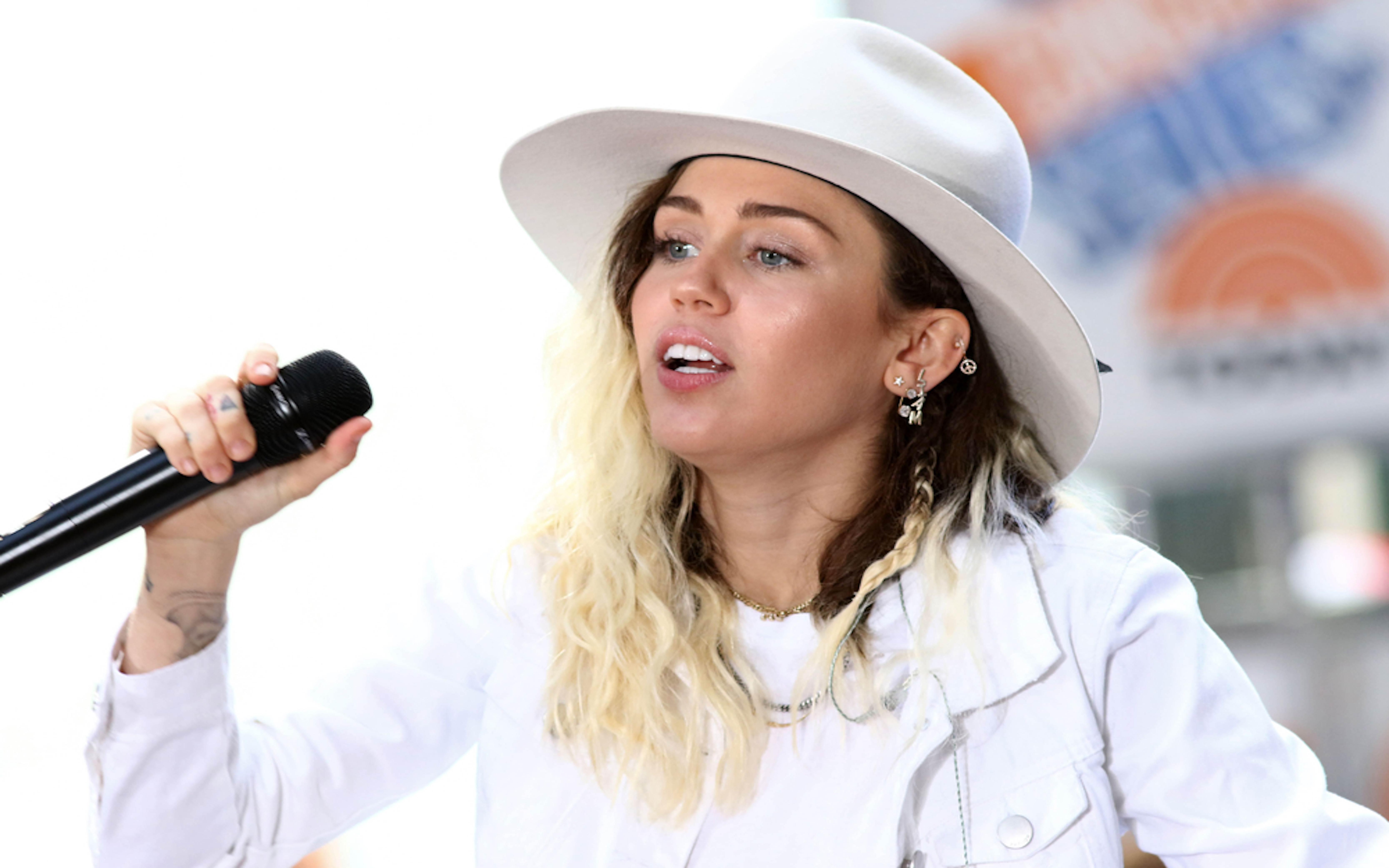 Miley cyrus vegan diet