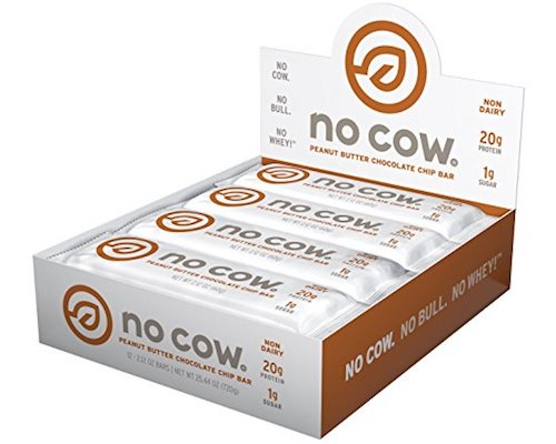 no cow bars