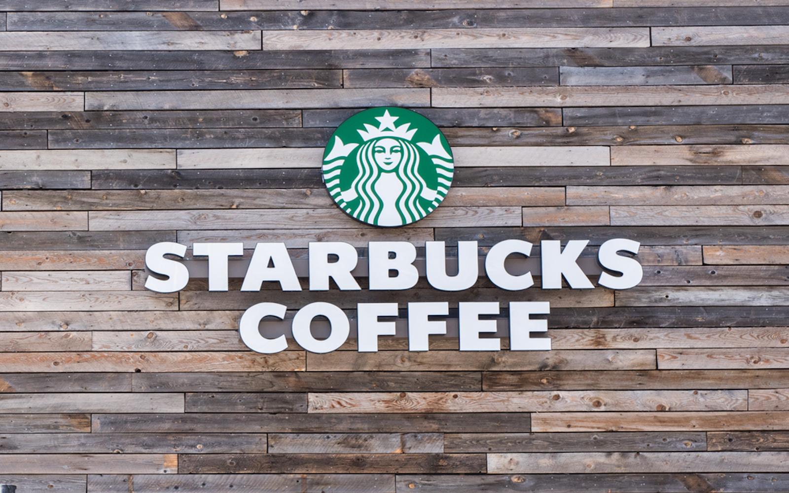 starbucks new plant based coffee