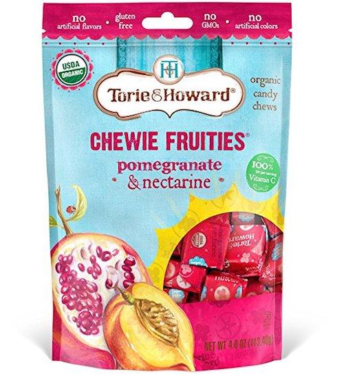 vegan candy fruities