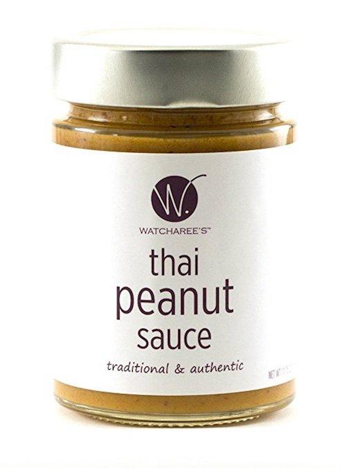 thai vegan peanut sauce