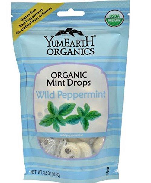 organic vegan candy
