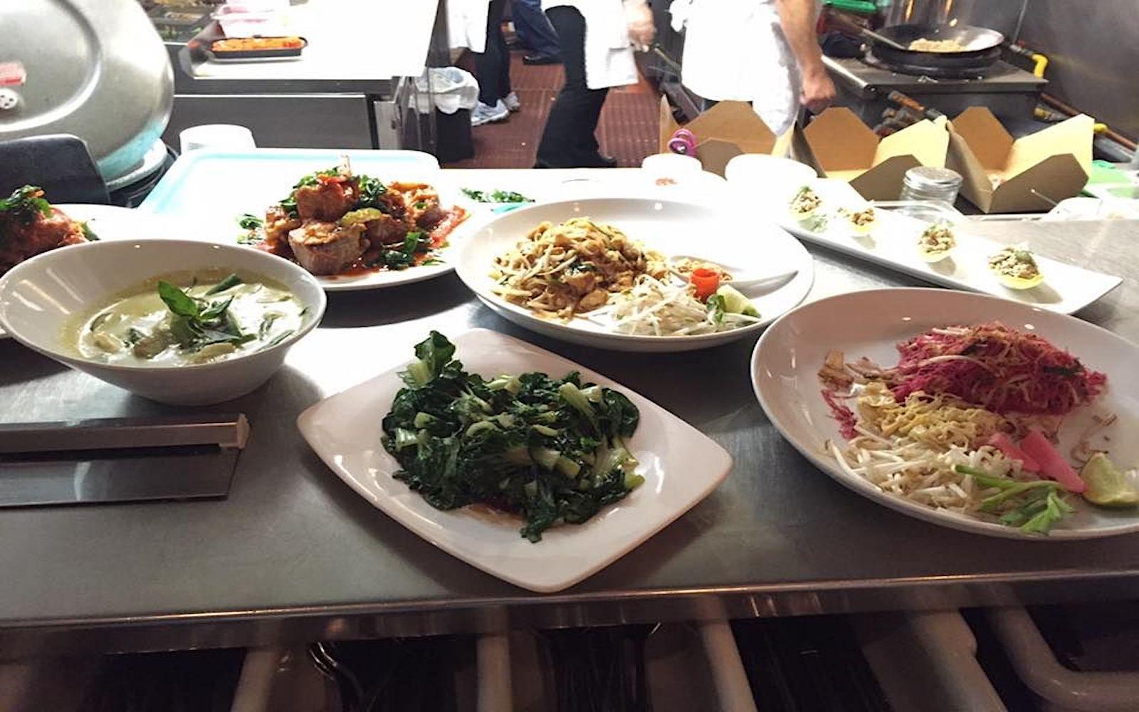 Satdha Plant-Based Thai Kitchen