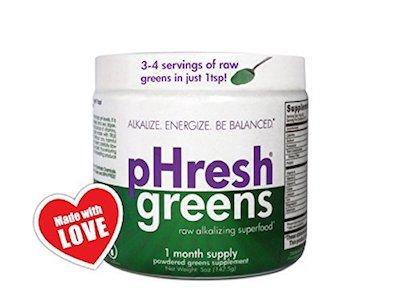 phresh-green-organic