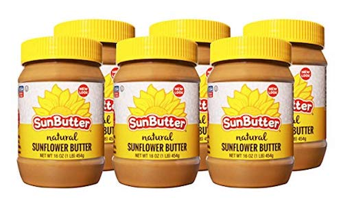 sunflower butter