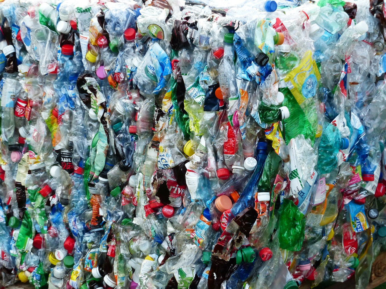Why Recycling Shouldn't Be Our Only Solution for Reducing Landfill Waste