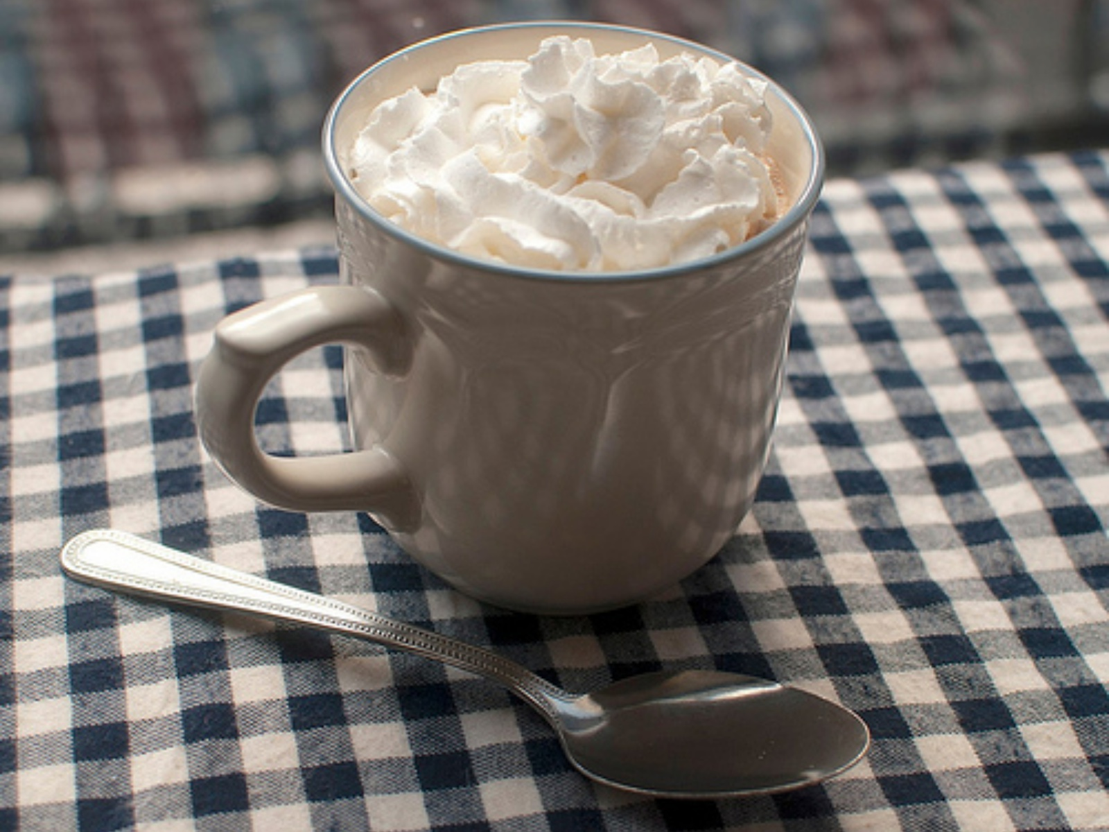 Quick and Easy Hot Cocoa