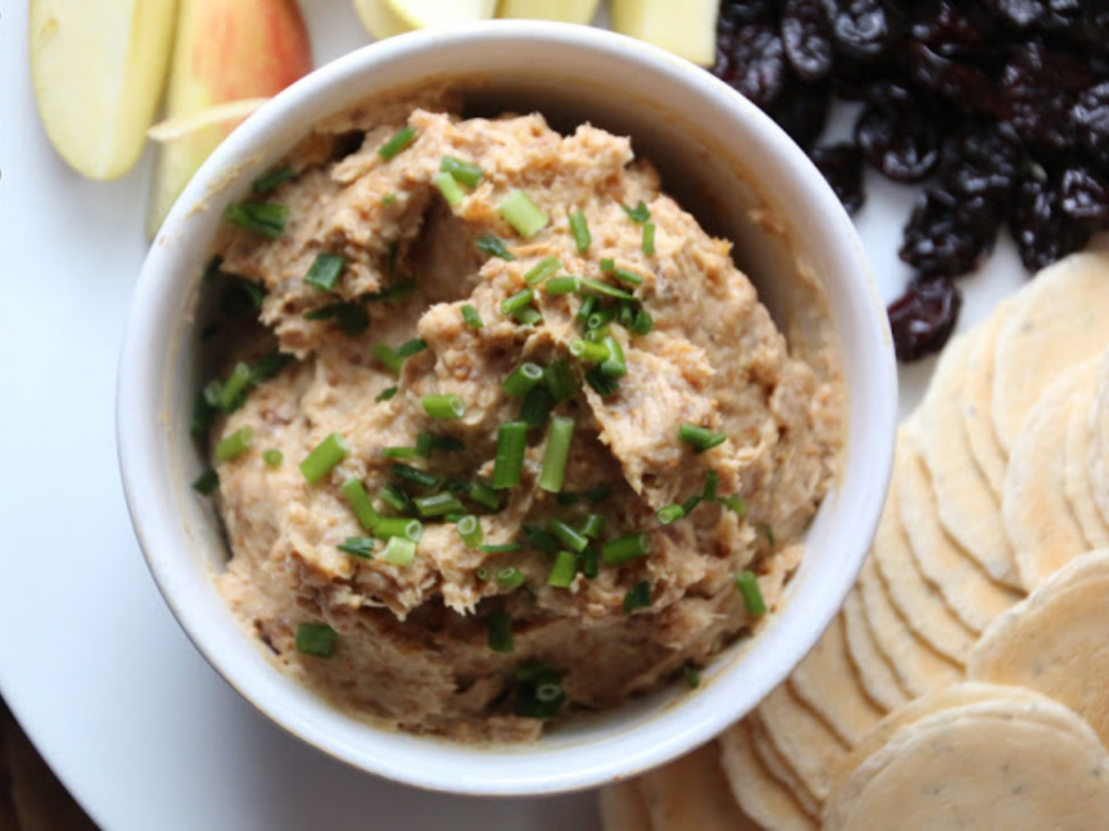 Fig and Cashew Dip