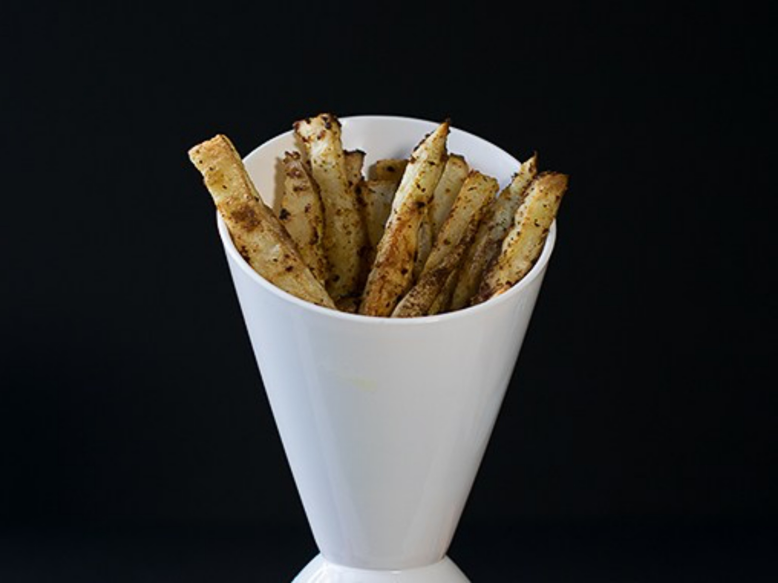 Vegan Chipotle Seasoned French Fries