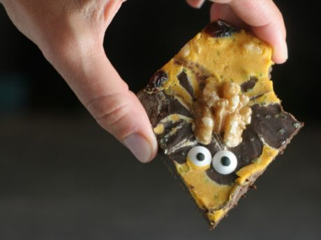 Boo Bark [Vegan]