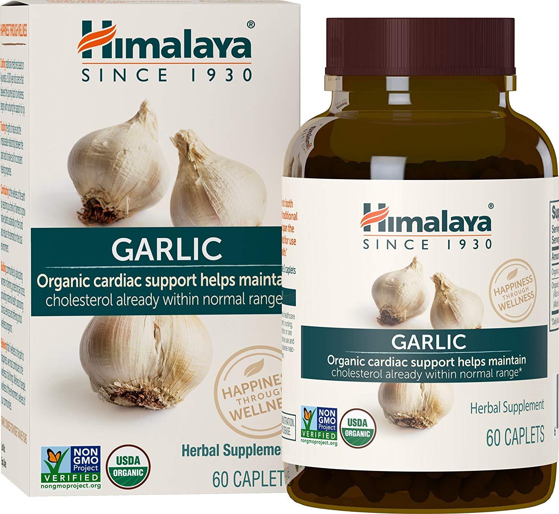 Himalaya Garlic