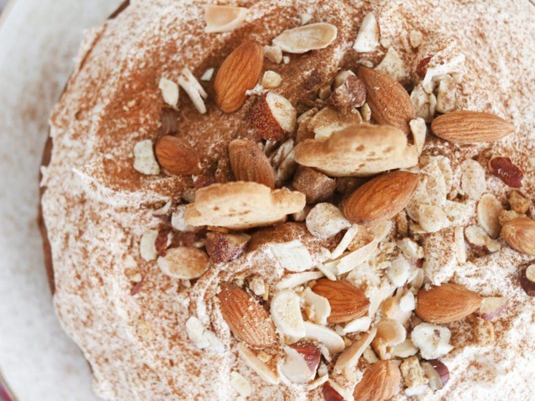 gingerbread maple cake gingerbread recipe