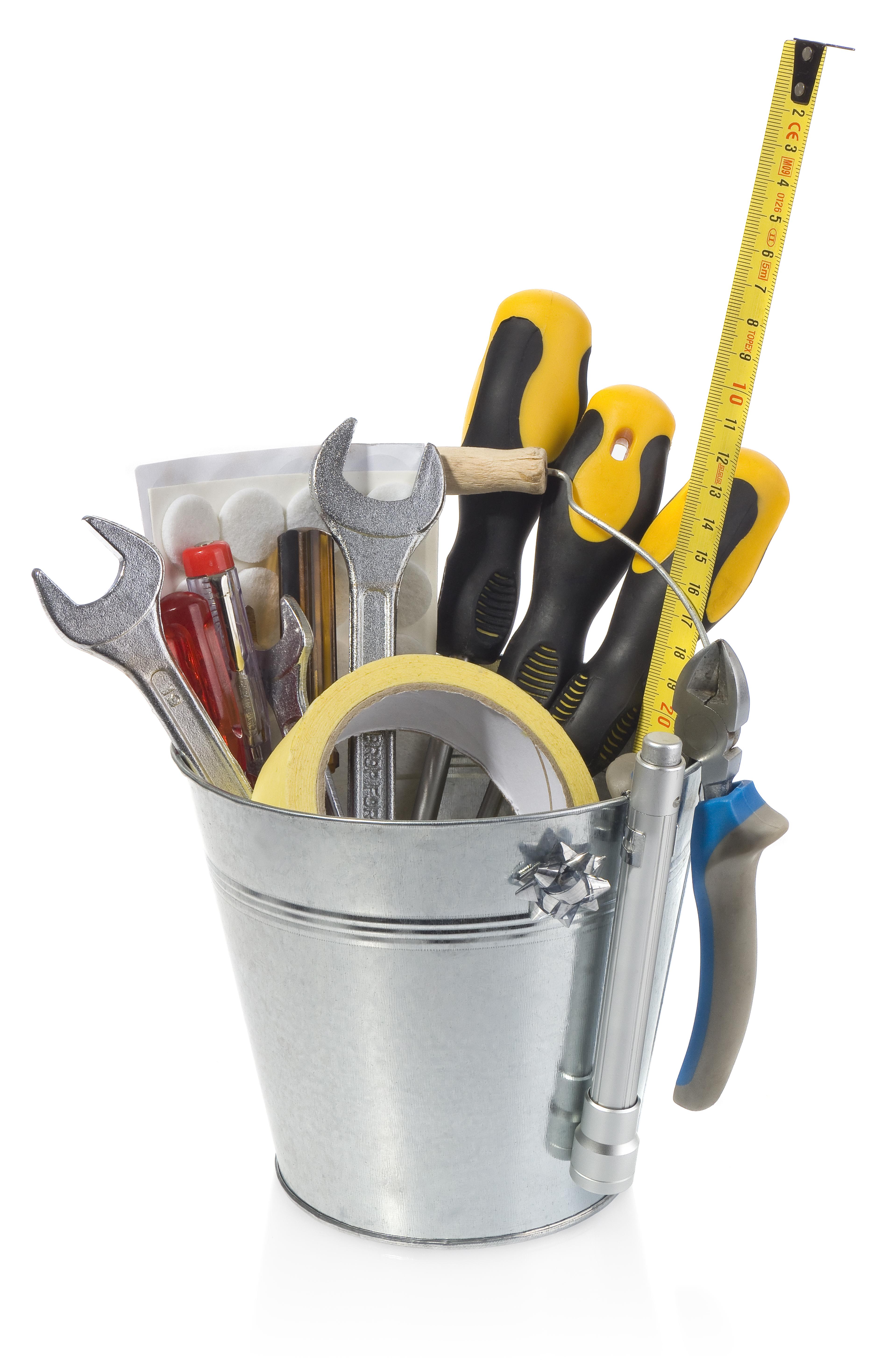 Tool bucket
