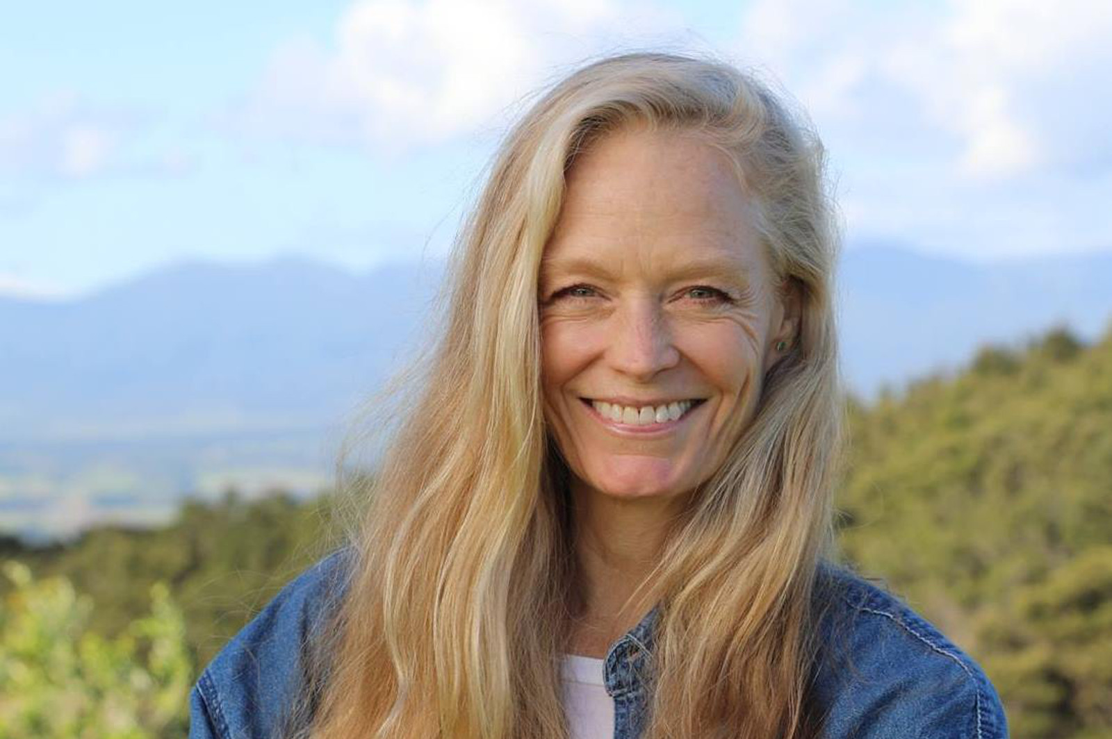 Suzy Cameron Dishes it All On Opening Vegan Schools, Launching a Food Company, Her New Book, and More