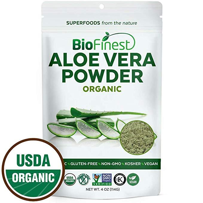 BioFinest Aloe Vera Powder