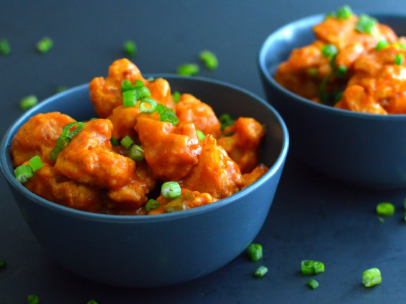 Gobi Manchurian Vegan One Green Planet