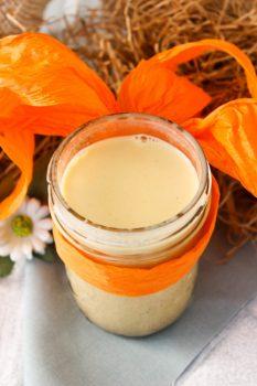 almond milk pumpkin spice creamer