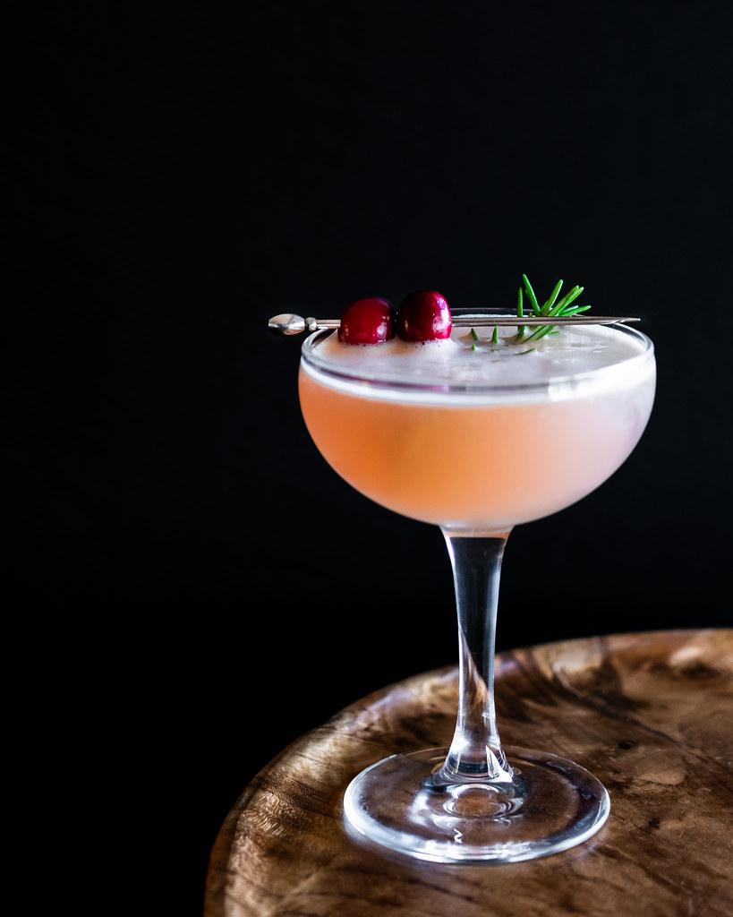 Winter Wonderful Cocktail