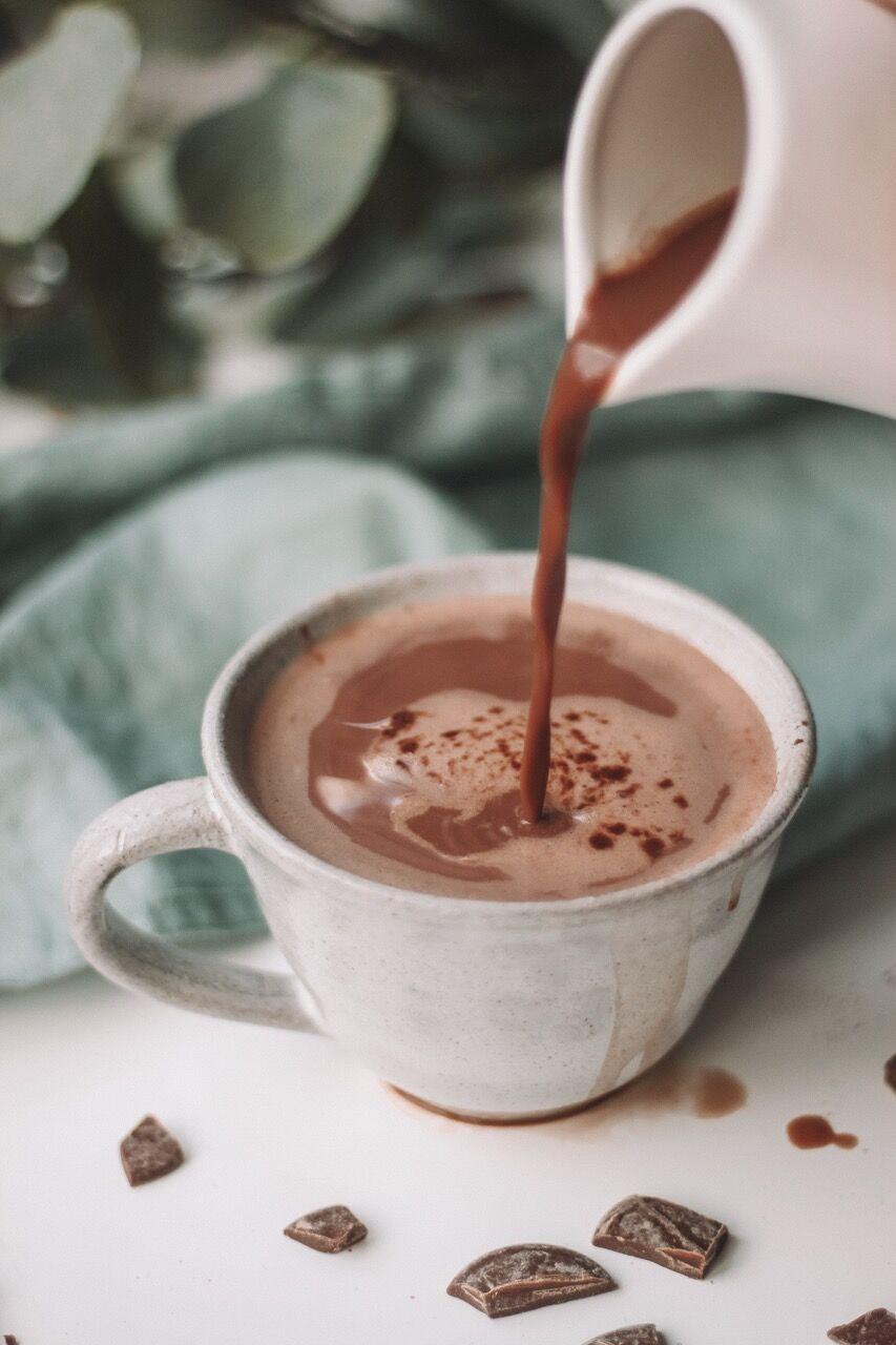 Anti-Inflammatory Cocoa
