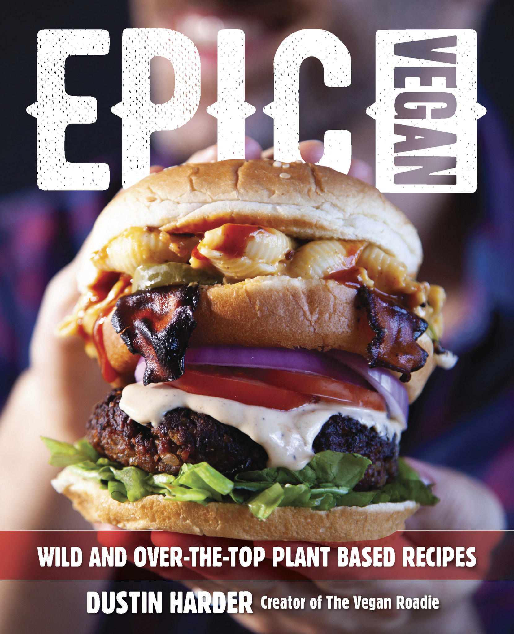 Cookbook Epic Vegan