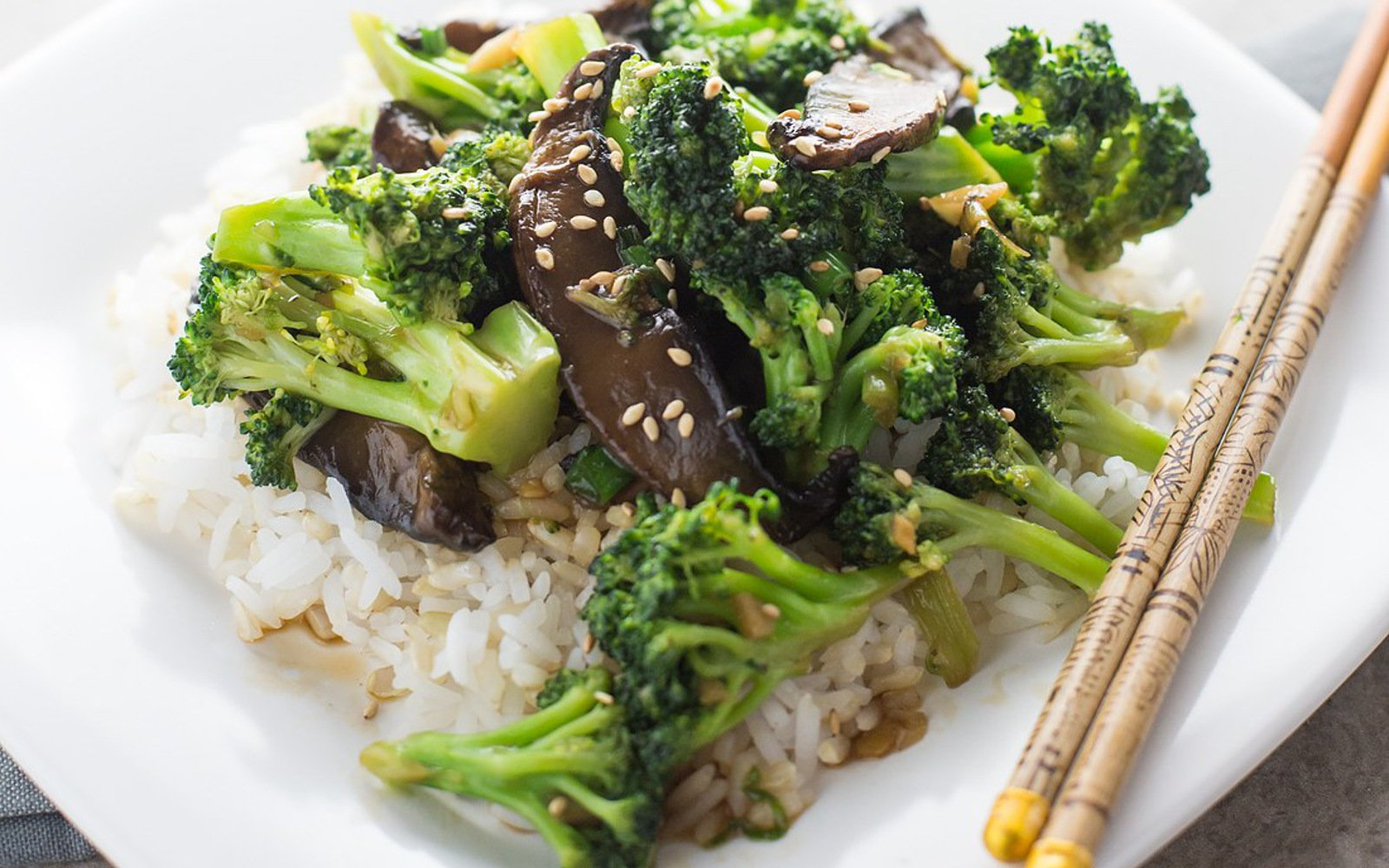 15 Vegan Broccoli Recipes That Will Impress Picky And Adventurous Eaters One Green Planet