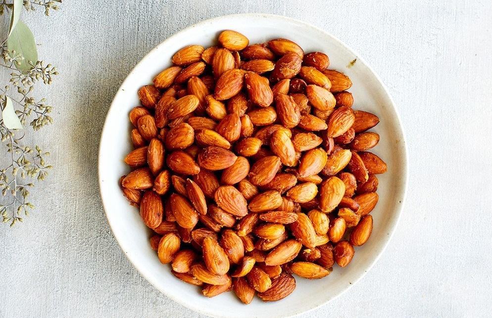 Smokehouse Almonds [Vegan] - One Green